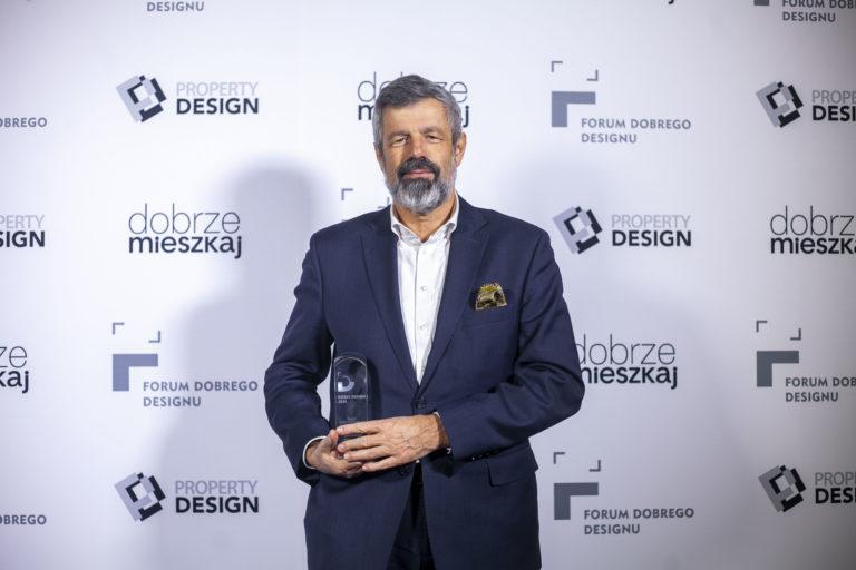 Skuteczna zapora antyterrorystyczna Hörmann z nagrodą Dobry Design 2020