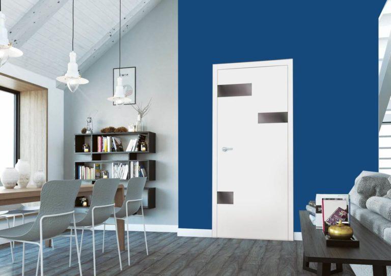 Classic Blue kolorem roku 2020 Jak stosować tę barwę we wnętrzu?