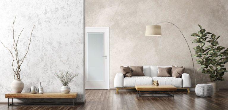 Wybór drzwi do wielu pomieszczeń. Jak zachować spójność aranżacji?