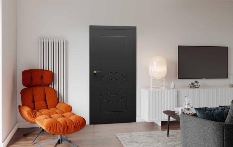 Witajcie w świecie CAL z nową kolekcją drzwi wewnętrznych. Rodem z Italii