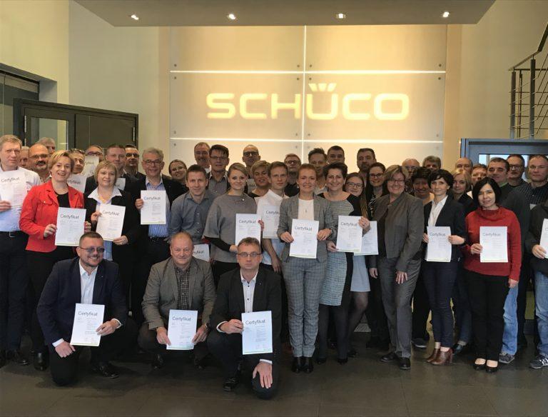 25 lat Schüco w Polsce. Historia sukcesu opartego na partnerstwie